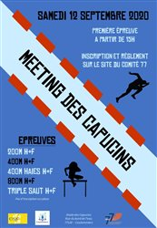 Meeting des Capucins - 12 Septembre